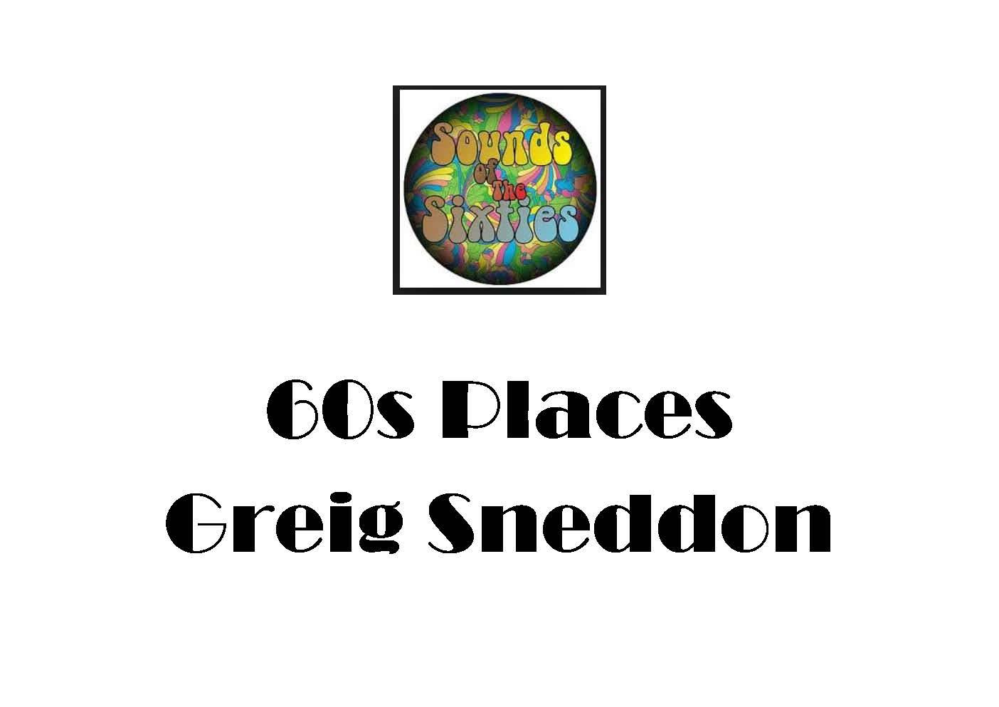 60s places