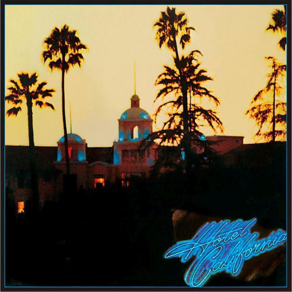 Eagles - Hotel California - 1976